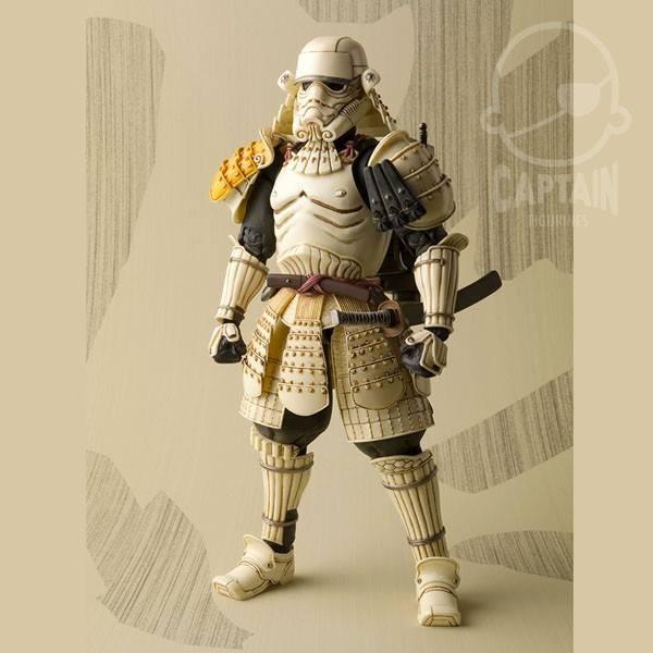 Star Wars - Sandtrooper Teppou Ashigaru