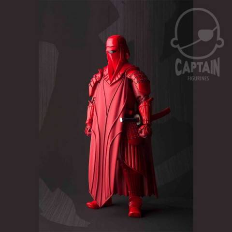 Star Wars - Royal Guard Akazonae