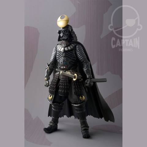 Star Wars - Darth Vador Samurai General