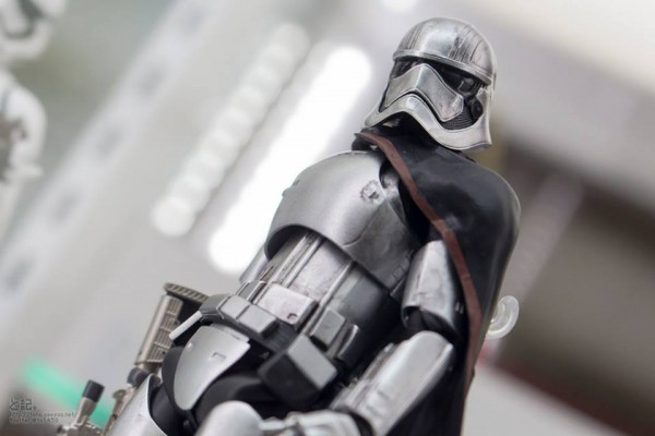 S.H.Figuarts Captain Phasma