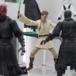 STGCC : les S.H.Figuarts Star Wars et Movie Realization