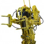 Aliens P-5000 Power Loader Deluxe Vehicle - les images