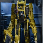 Aliens P-5000 Power Loader Deluxe Vehicle – les images