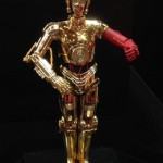 All Japan Model Show : Star Wars par Bandai