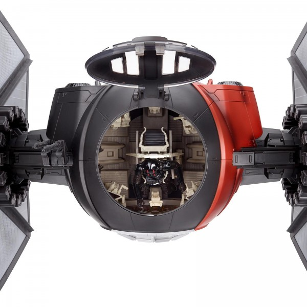 Disney-Star-Wars-The-Black-Series-First-Order-Special-Forces-TIE-Fighter-3
