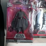 Star Wars Elite : Darth Maul dispo en France !