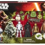 Star Wars Episode VII : nouveaux multipacks