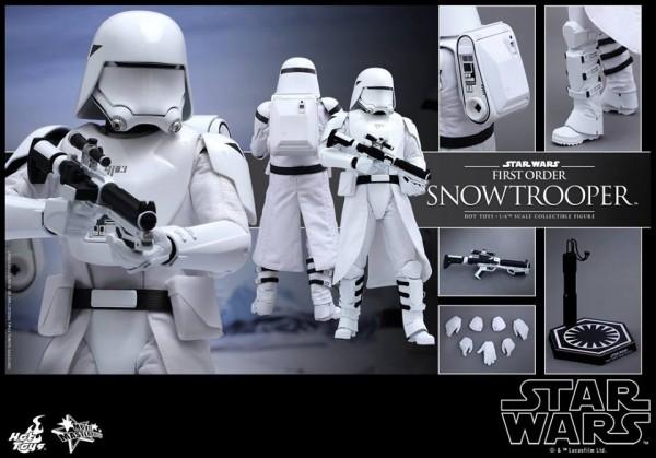 HT TFA snowtrooper