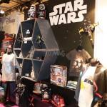 Le Panel Noël 2015 – le stand Disney