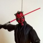 Star Wars Elite Series : Focus Darth Maul