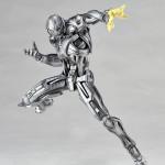 Revoltech : Images de presse du Revo Movie 002 Ultron