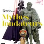 Mythes Fondateurs à la Petite Galerie du Louvre avec...