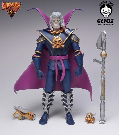 Skeleton Warriors Grimskull