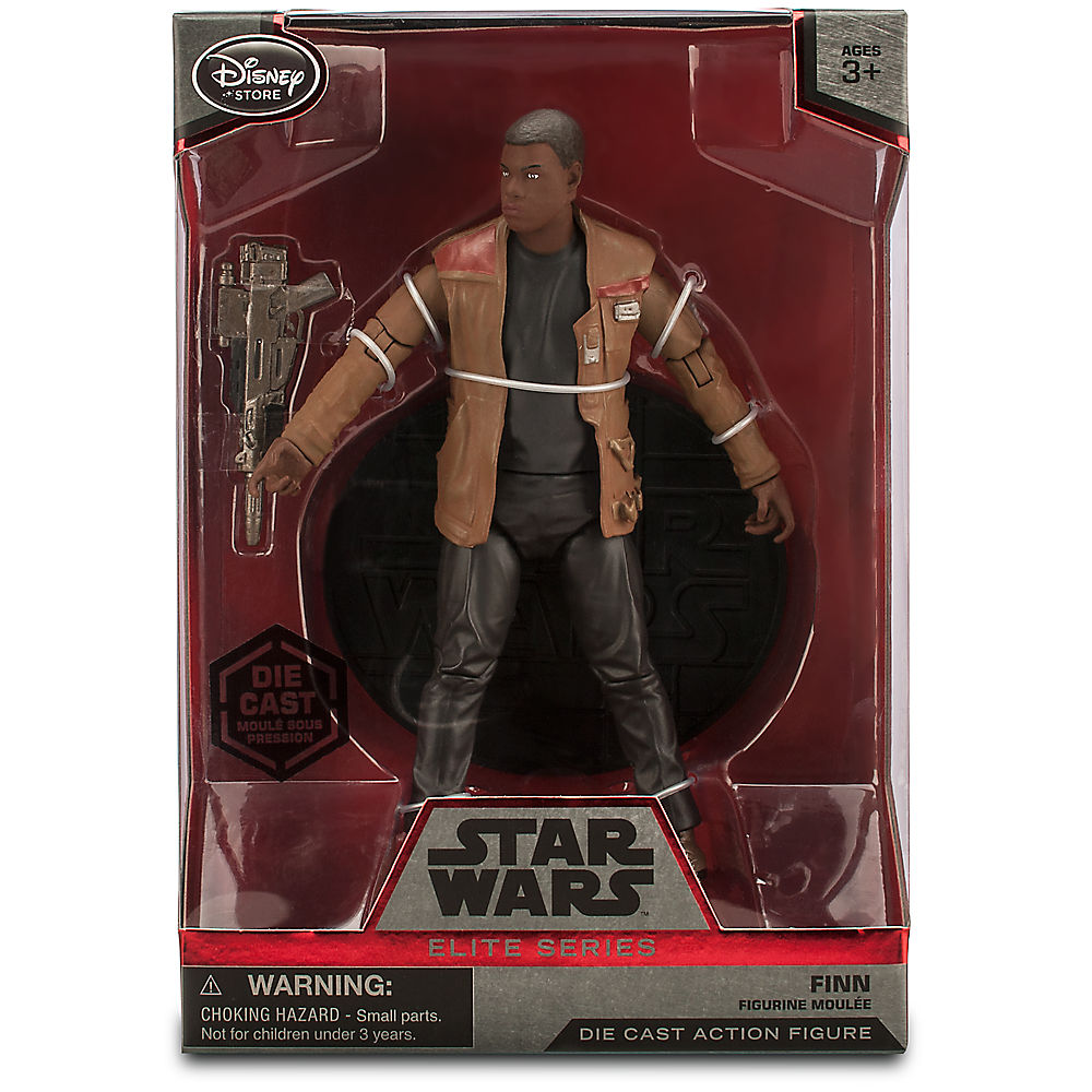 figurine star wars finn