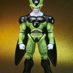Perfect Cell par X-PLUS TOYS