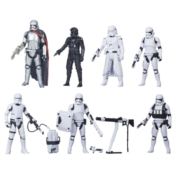 amazon troop pack star wars tfa