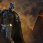 Batman Premium Format Figure en préco chez Sideshow Collectibles