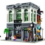 LEGO : la Brick Bank enfin annoncée