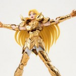 Saint Seiya Myth Cloth Ex Bélier OCE : nouvelles photos