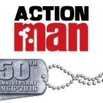 Action Man : des figs rétro pour le 50eme anniversaire