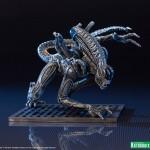Alien rejoint la gamme ARTFX de Kotobukiya