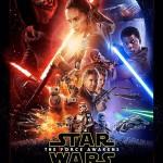 Star Wars Le Réveil de la Force l'affiche officielle et 6 teasers