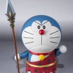Doraemon FiguartsZero et The Robot Spirit