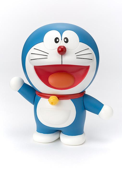 FiguartsZERO-03-Doraemon-01