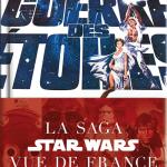 ITV : Antoine Bardet co-auteur de La saga Star Wars vue de France