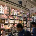 Reportage Paris Manga & Sci-Fi Show 20e édition