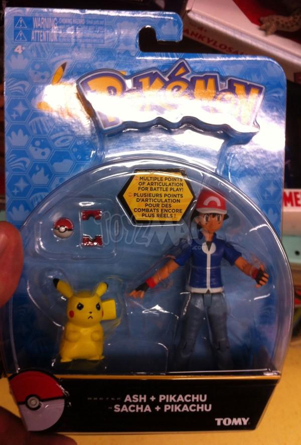 Pokémon Tomy