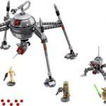 LEGO les nouveautés 2016, Star Wars, Disney Princess, Super héros etc