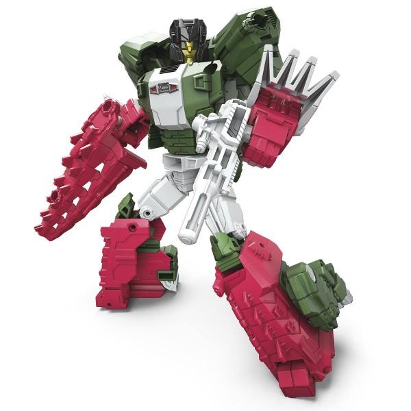 Ltf20-Skullcruncher-Robot