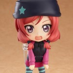 Nendoroid Maki Nishikino: Training Outfit Ver.