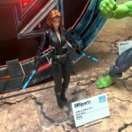 Tamashii Nation 2015 : S.H.Figuarts Avengers Age Of Ultron