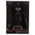 Darth Vader Star Wars Elite Series disponible sur le DisneyStore.fr