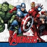 Noël 2015, notre sélection Super-héros sur Carrefour Online