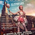 John Romita Jr , Buichi Terasawa, Arleston et Atarquin invités au MAGIC 2016