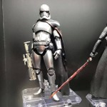 Bandai : Star Wars à Tamashii Nation 2105