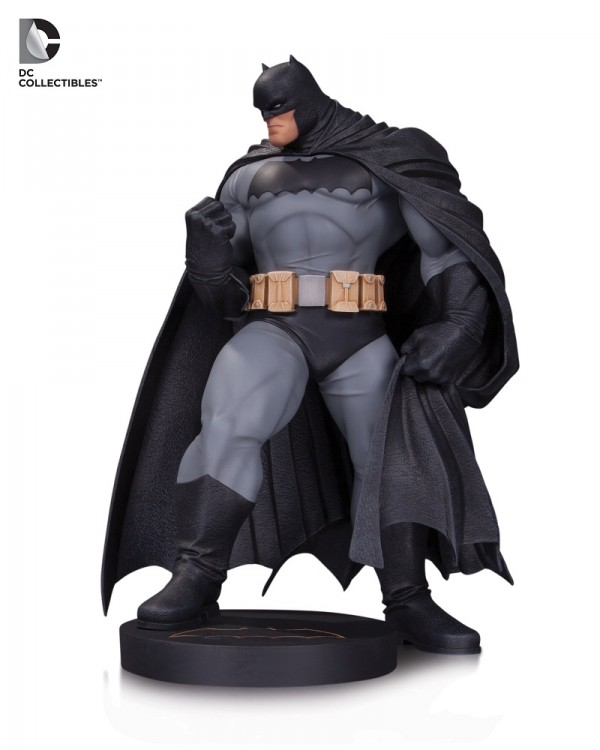 DC Designer Series Kubert Batman Dark Knight III: The Master Race