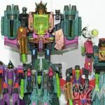 Instant Vintage : Transformers G1.5 - Exclu européenne