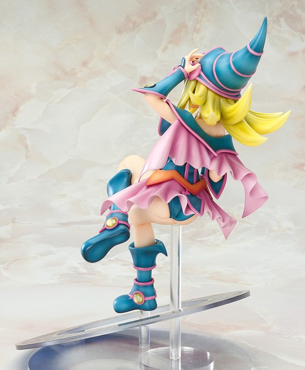 Dark Magician Girl  Yu-Gi-Oh! Max Factory
