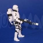 Star Wars TFA : Review du Flametrooper