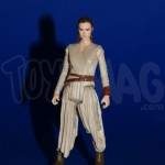Star Wars 7 TFA : Review de Rey
