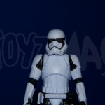 Star Wars TFA : Review First Order Stormtrooper