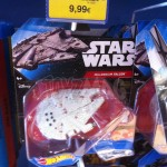hot wheels TFA Star Wars