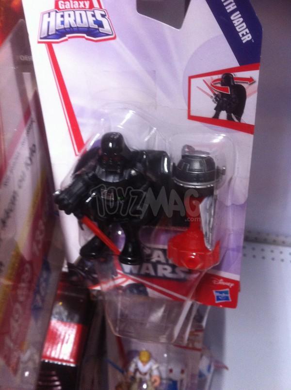 Star Wars Playskool d'Hasbro