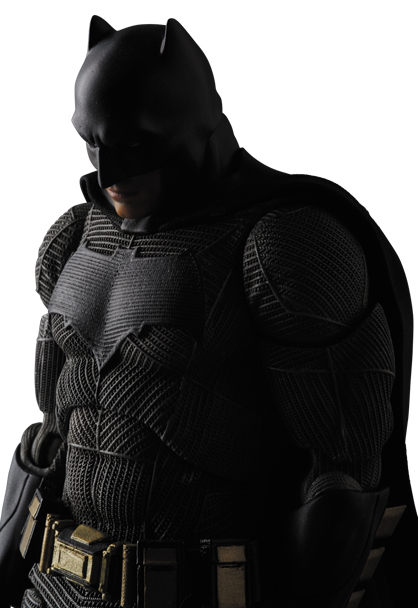 MAFEX Batman  VS Superman - Dawn of Justice