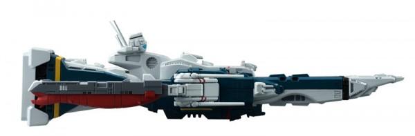 MEGAHOUSE  SDF-1 Macross