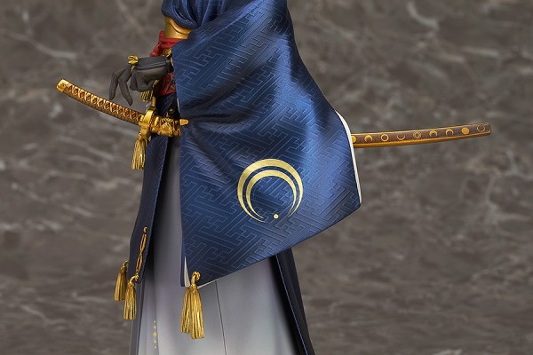 Mikazuki Munechika scaler 1/7 Orange Rouge